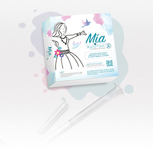 Mia Product Image with test tube