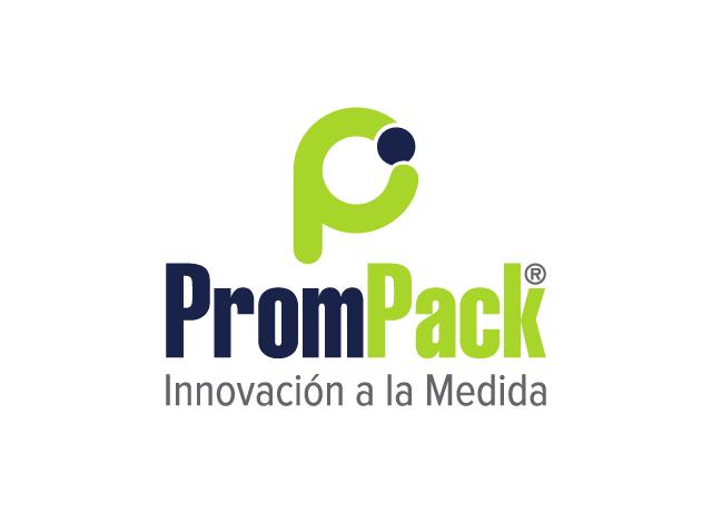 PromPack logo